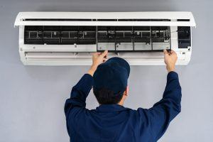 Air Conditioning Repair From Hero Services