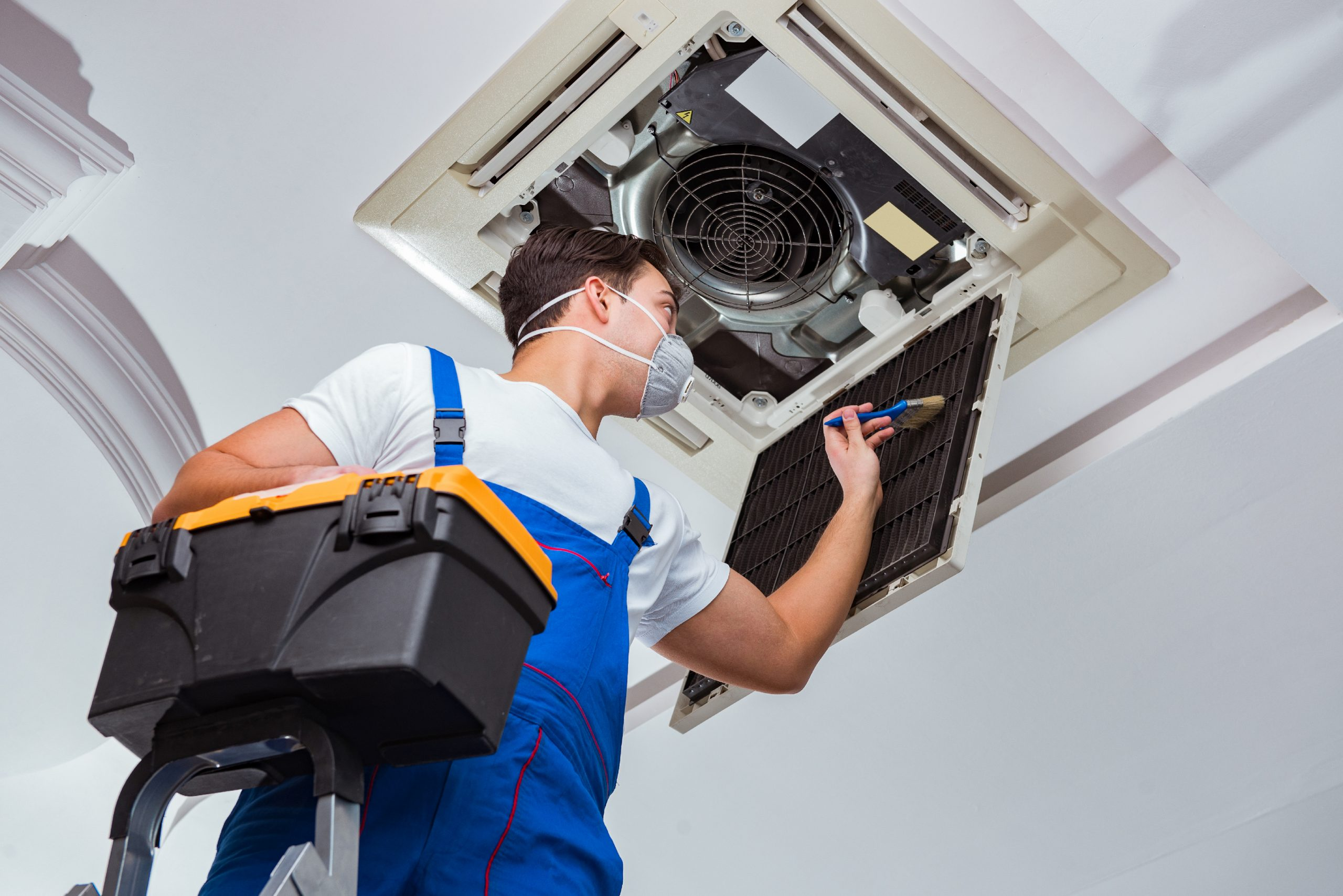 Air Conditioning Repair Knoxville TN