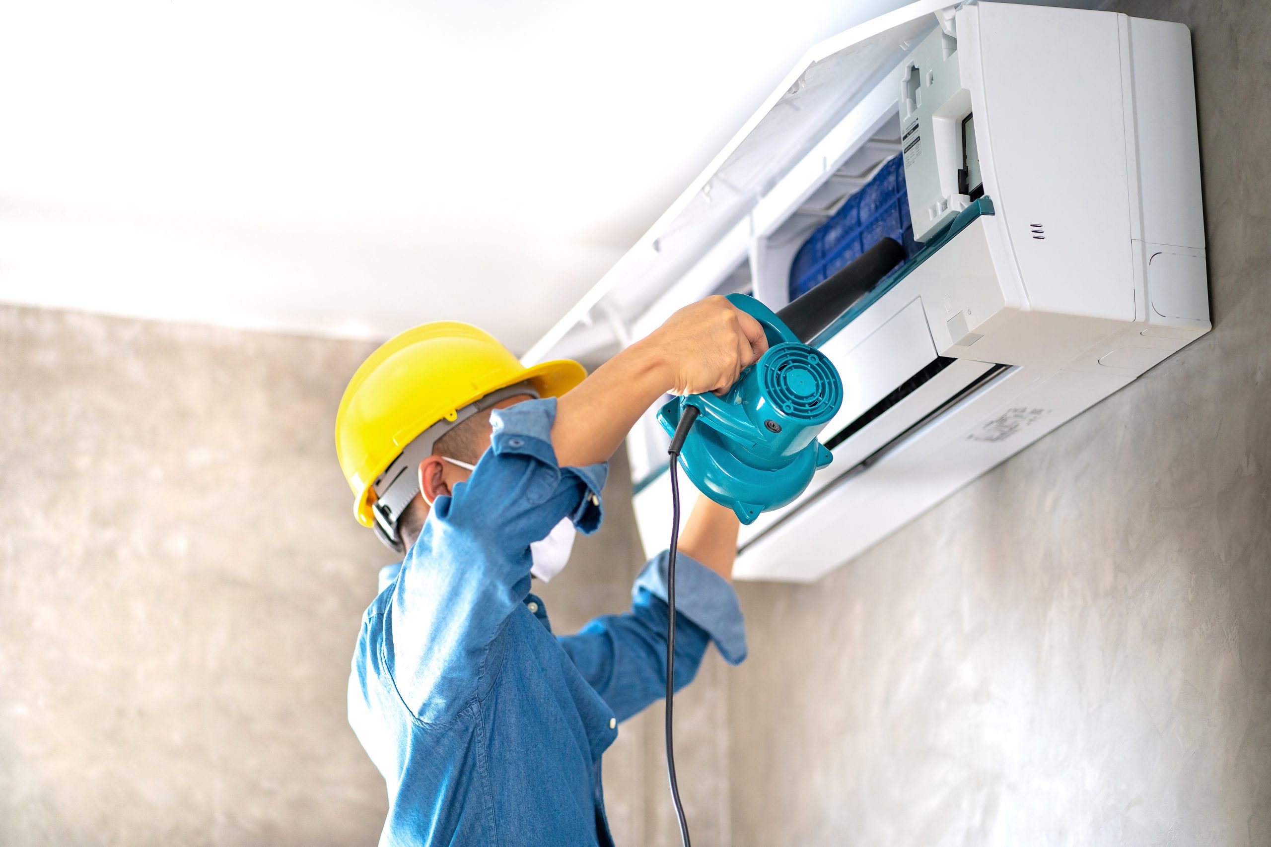 Hero Services Air Conditioning Repair Knoxville