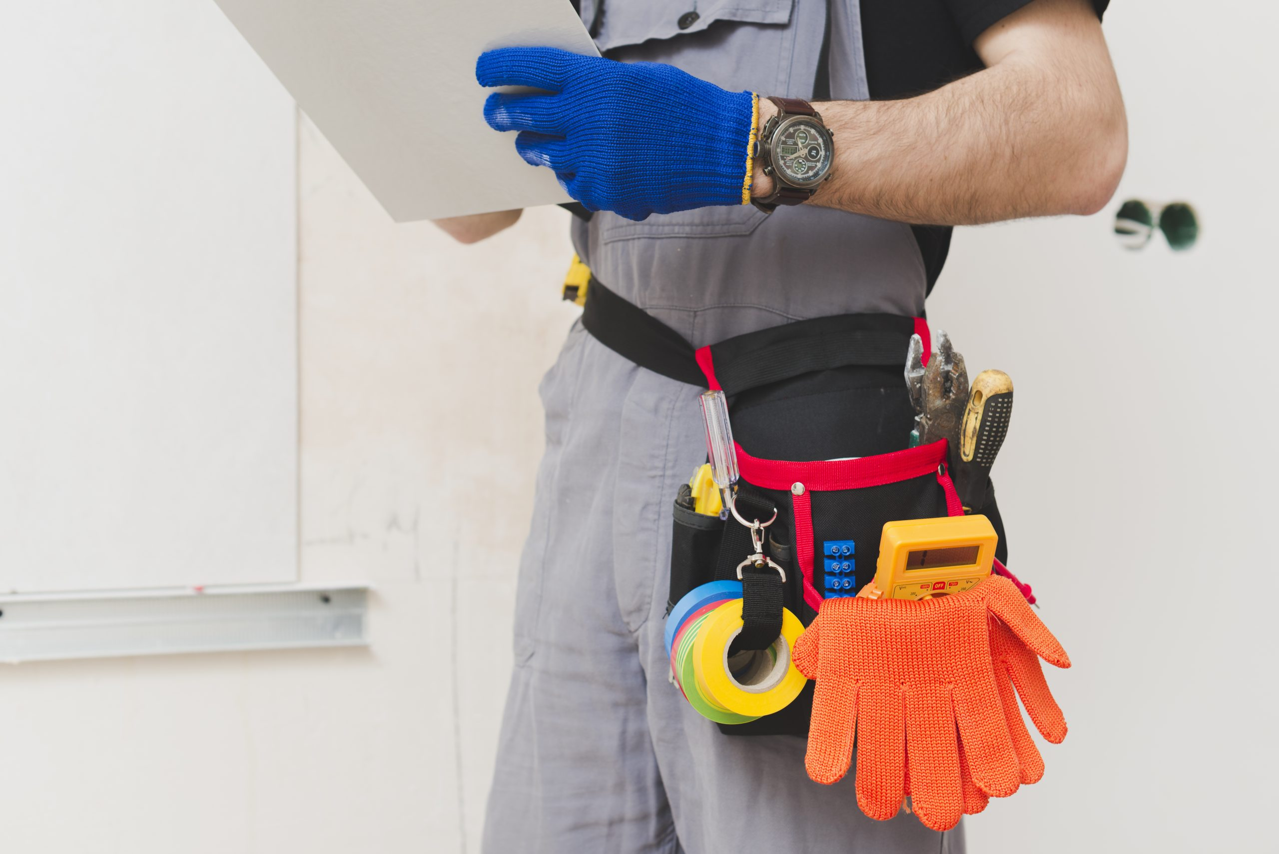 Hero Services Electrical Service Knoxville