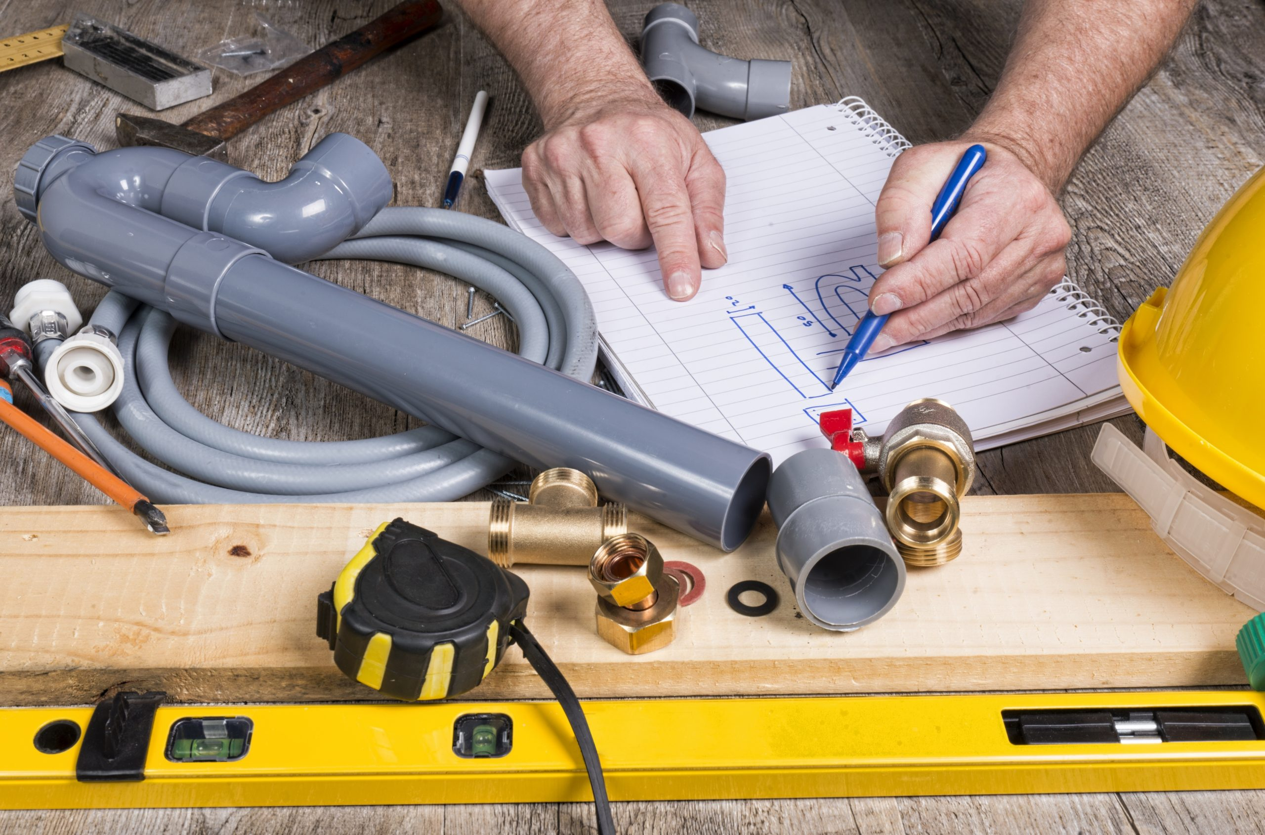 Hero Services Plumbing Contractor Knoxville