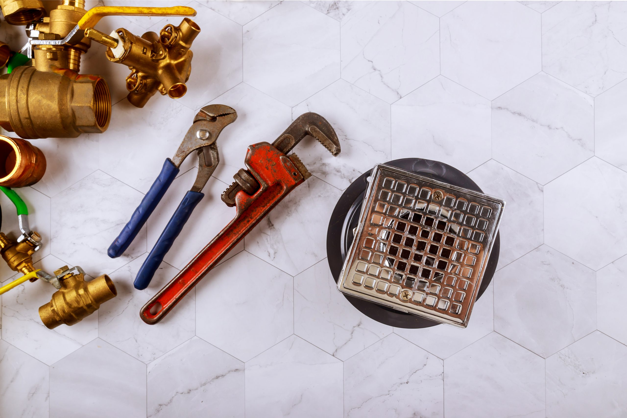 Hero Services Plumbing Drain Cleaning Knoxville