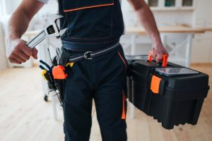 Plumbing Contractor Knoxville From Hero Services