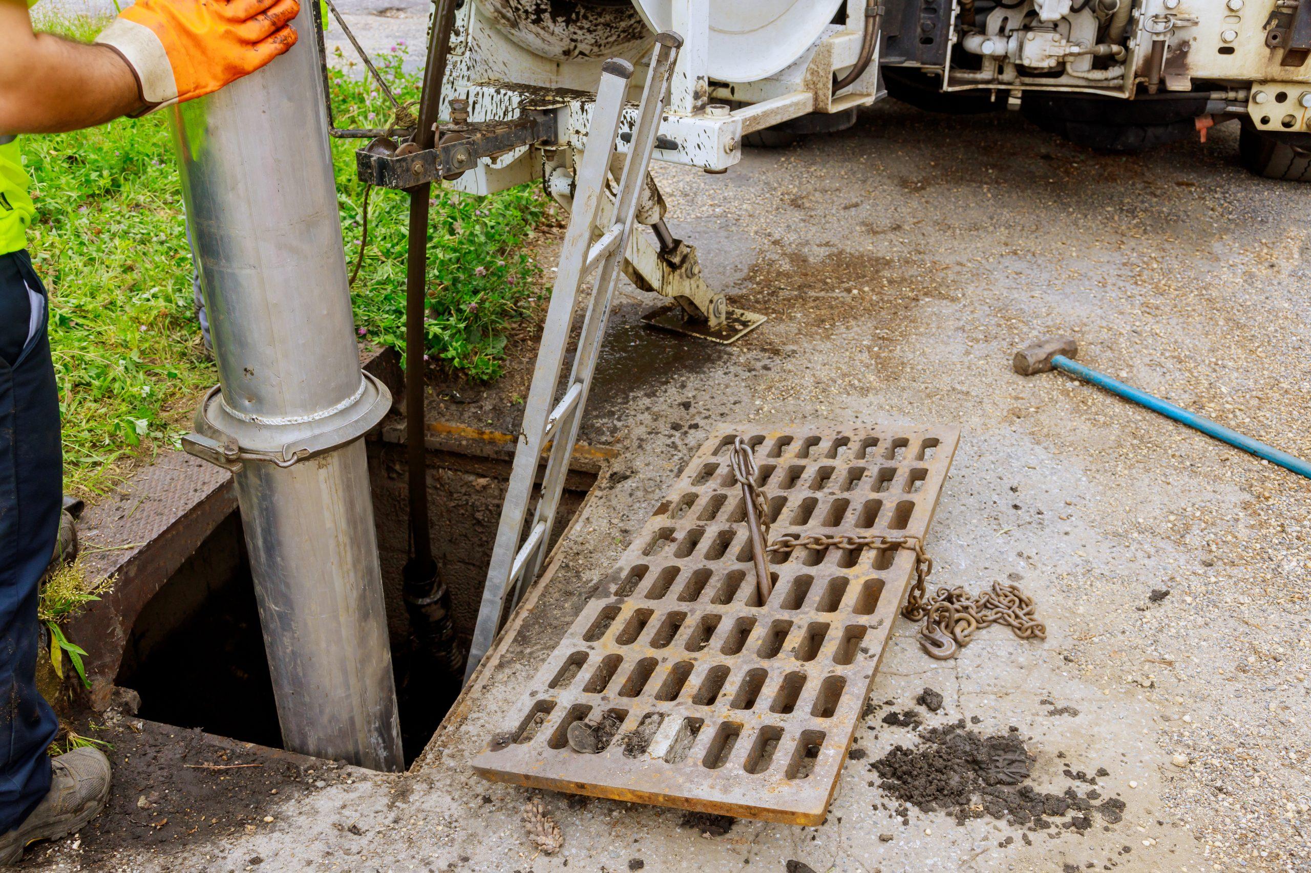 Septic Tank Leach Field Repair Knoxville TN