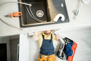how to keep drains clean