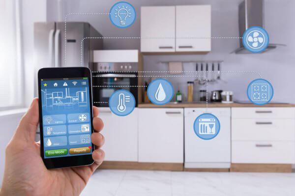 Appliance Automation