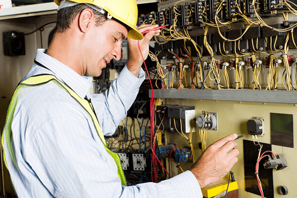 Commercial Electrical Rewiring