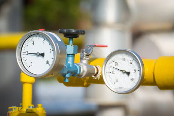 Commercial Gas System Services