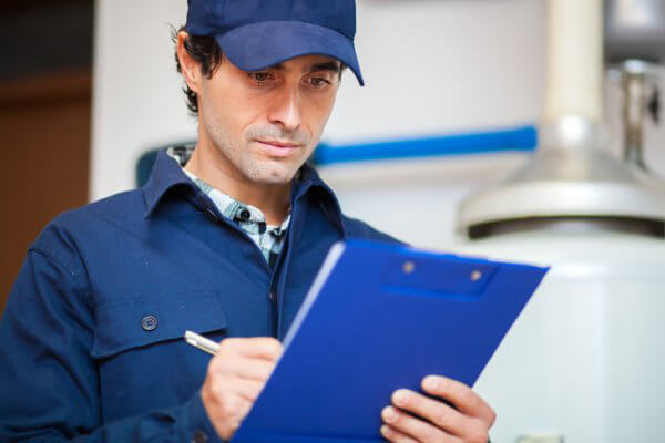 Commercial Plumbing Inspection