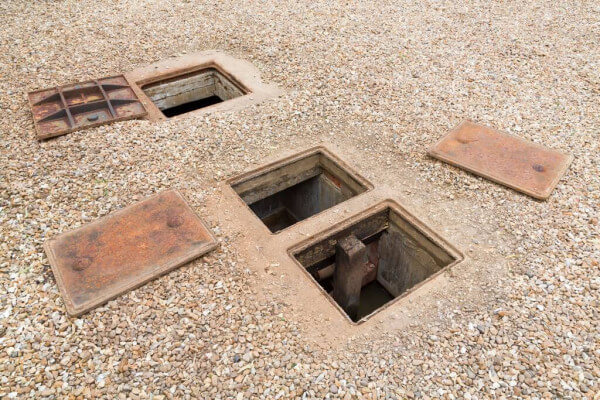 Commercial Septic Tank Inspections