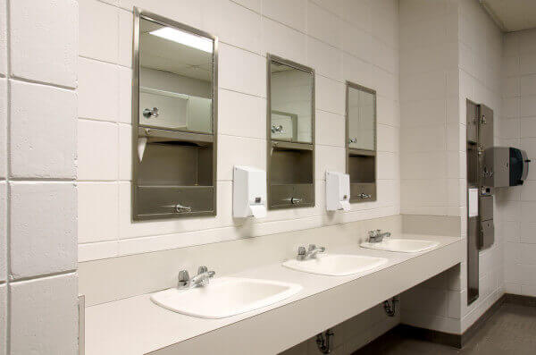 Commercial Sink Installation & Replacement
