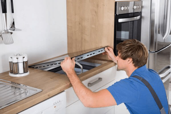 Electric Appliance Install
