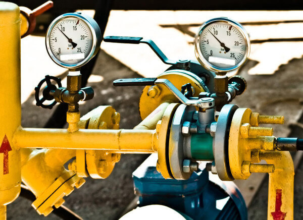Gas System Inspections & Testing