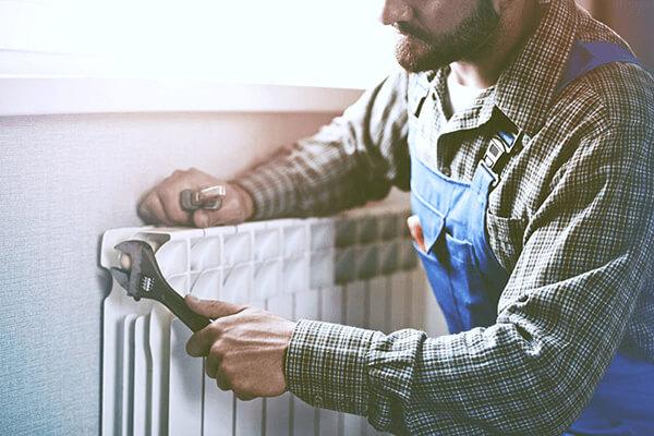 Heat Pumps & Furnaces