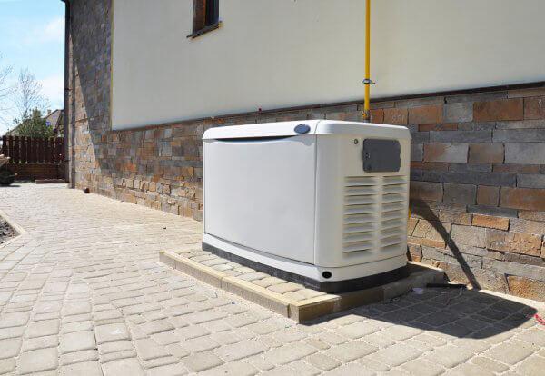 Home Backup Generators