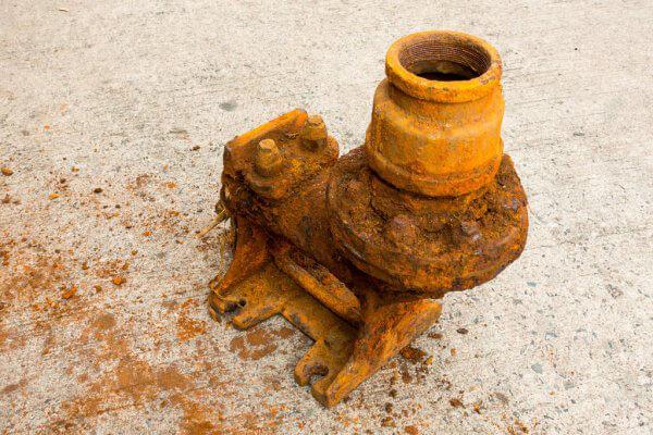 Sewage Pump Repair & Replacement