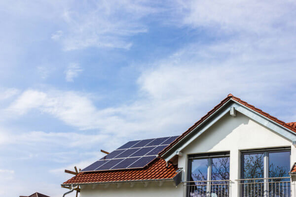 Solar Panels & Energy