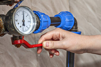 Water System Services