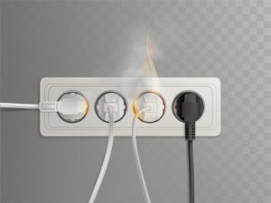 How to Be Safe With Electricity at Home