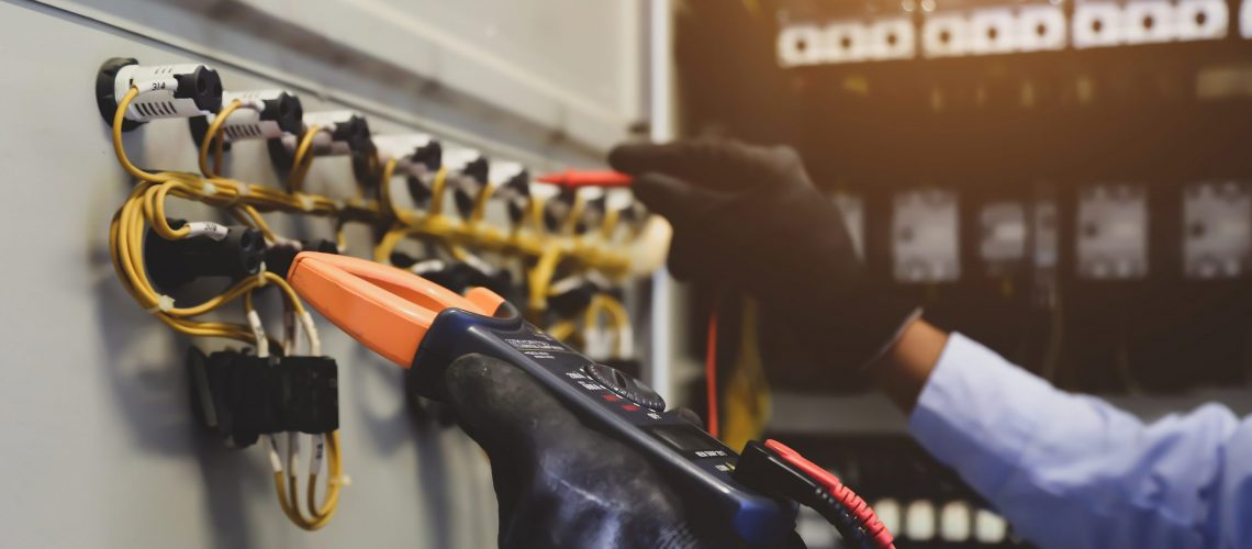Electrical Service From Hero Services
