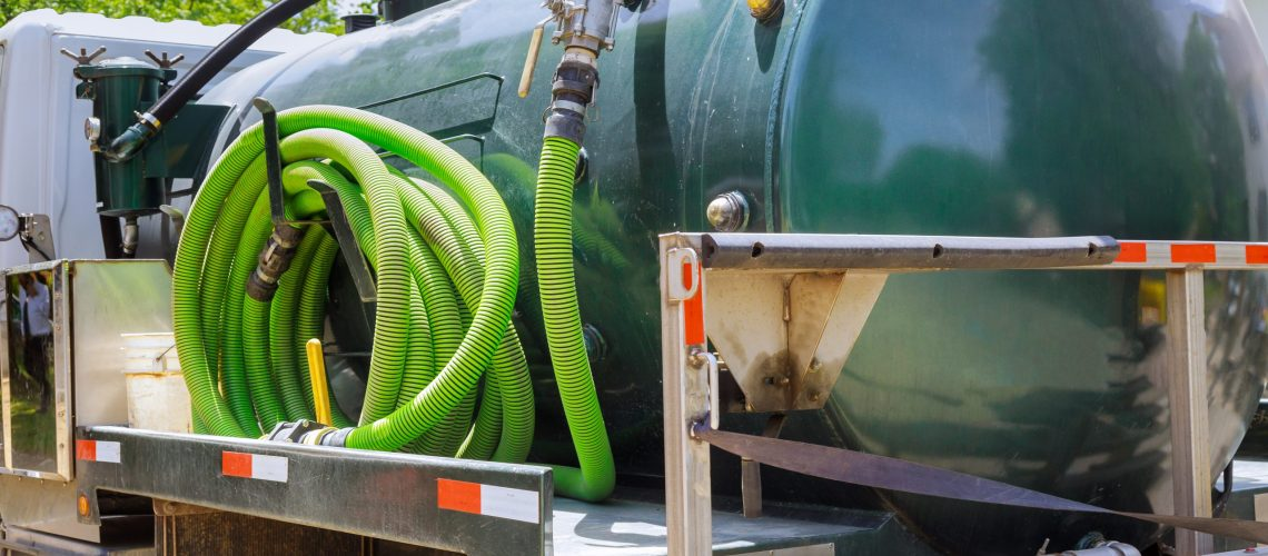 Hero Services Septic Tank Leach Field Repair Knoxville