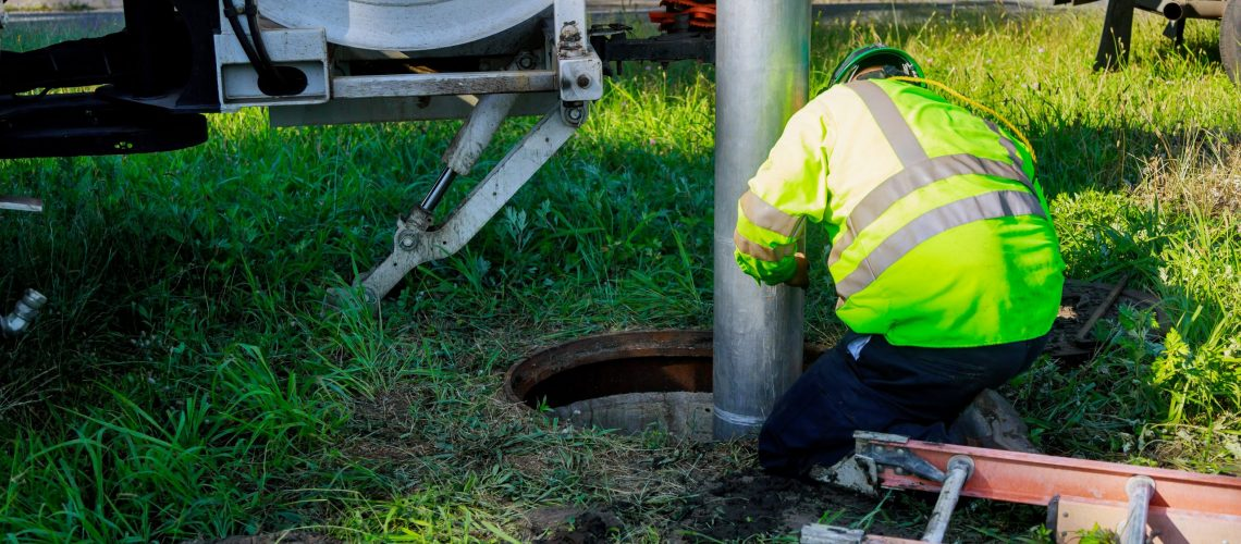 Hero Services Septic Tank Repair Knoxville