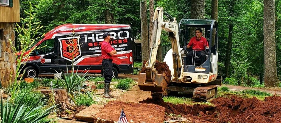 Knoxville Septic Tank Service