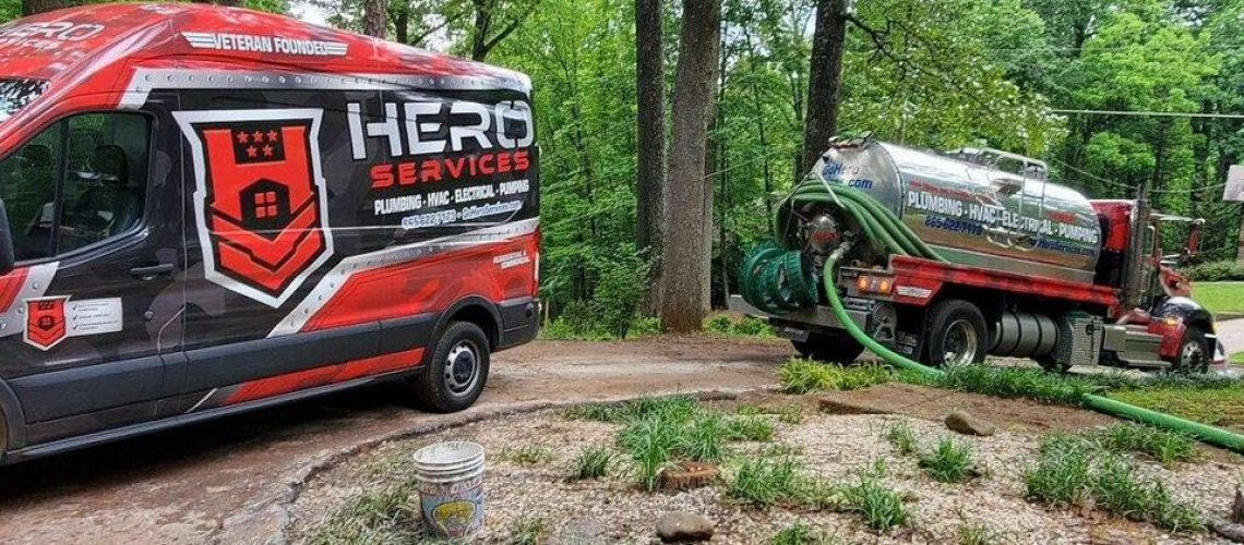 Top Reasons why Septic Tank Pumping is Necessary