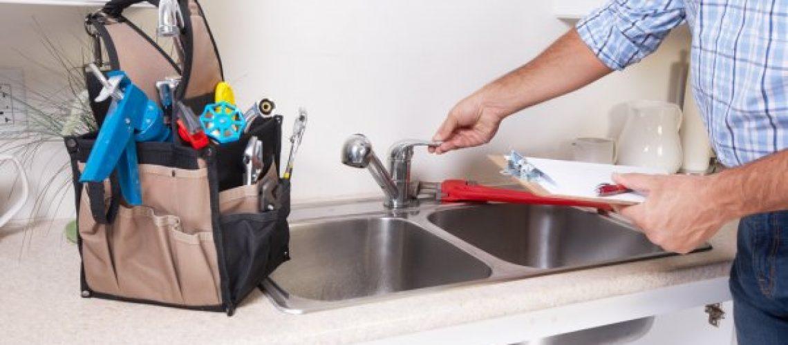sink construction