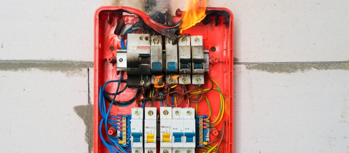How to Stay Safe in an Electrical Emergency
